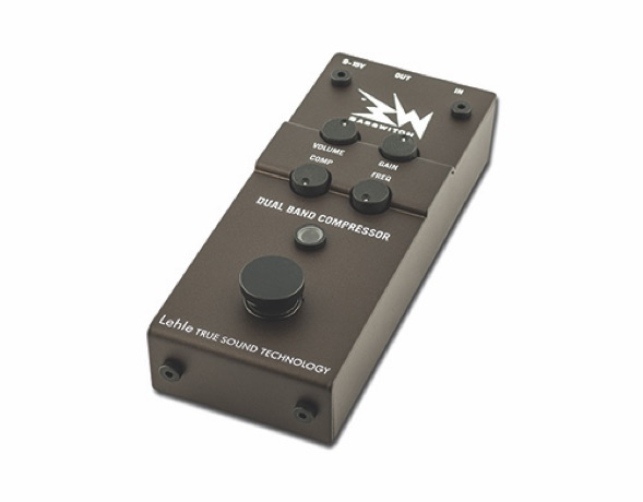 basswitch dual band compressor lehle bass pre amplifier effects pedals footswitches. Black Bedroom Furniture Sets. Home Design Ideas